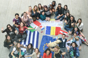 Progetto Europeo Social Therapy