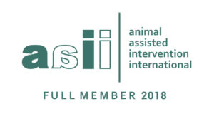 Animal Assisted Intervention International