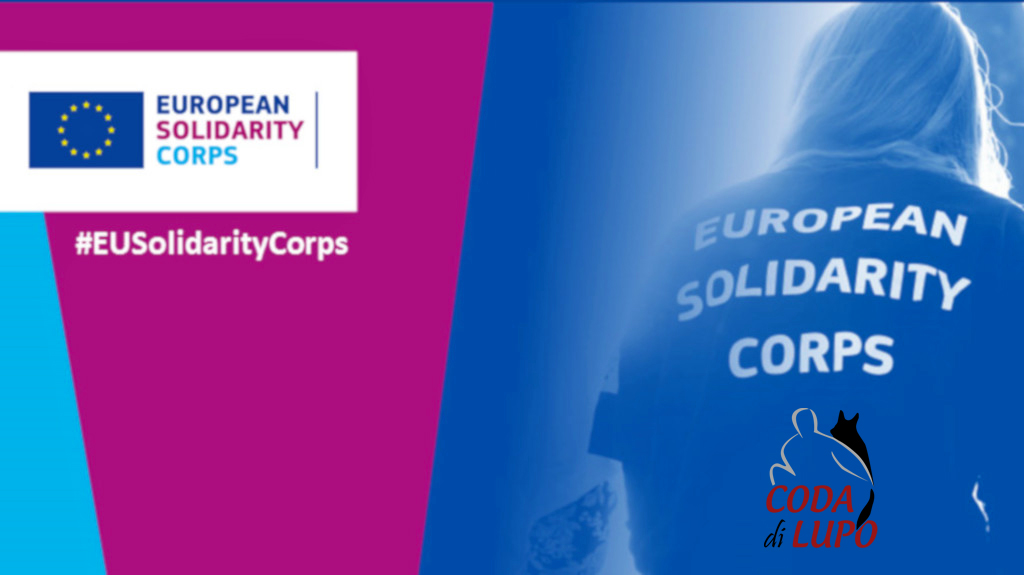 Opportunità di formazione e lavoro in Europa per i giovani attraverso il programma European Solidarity Corps